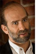 photo of bruce schneier