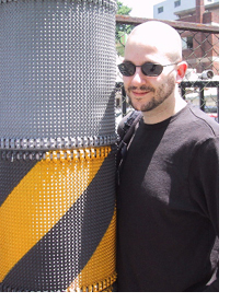photo of adam greenfield