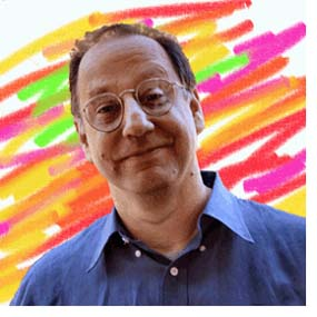 photo of david weinberger